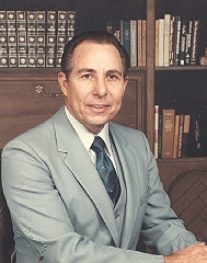 DR. TOM BERRY